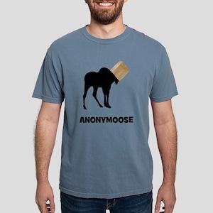 Anonymoose Mens Comfort Colors Shirt