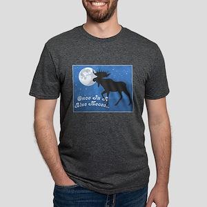 FIN-blue-moose-2 Mens Tri-blend T-Shirt
