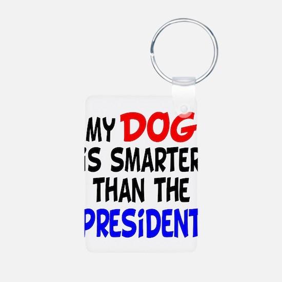 dog smarterz-1.png Keychains