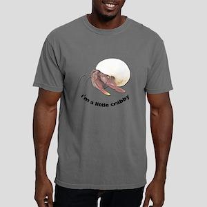FIN-little-crabby Mens Comfort Colors Shirt