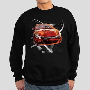 Dart StyLe Sweatshirt (dark)