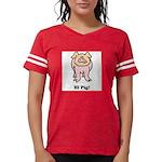 hi-pig Womens Football Shirt