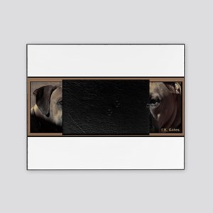 ILovemyBoxers-LouieRoxanne Picture Frame