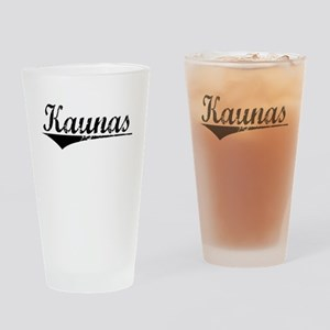 Kaunas, Aged, Drinking Glass