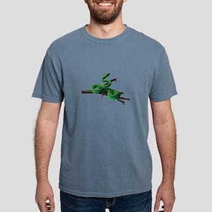 FIN-green-tree-pyth... Mens Comfort Colors Shirt