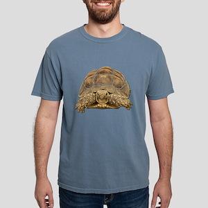 FIN-tortoise-CROP.p... Mens Comfort Colors Shirt