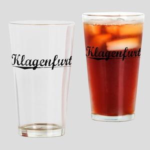 Klagenfurt, Aged, Drinking Glass