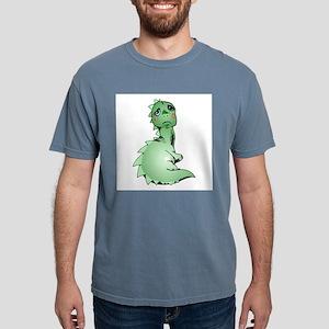 Cartoon 67-FIN Mens Comfort Colors Shirt