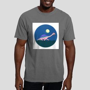 Cartoon 65-FIN Mens Comfort Colors Shirt