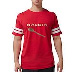 Mangia e Statti Zitto Mens Football Shirt