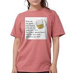 FIN-glass-half-full.png Womens Comfort Colors Shir