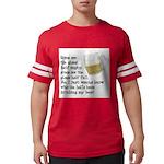 FIN-glass-half-full.png Mens Football Shirt