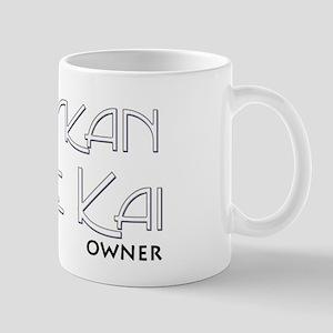Alaskan Klee Kai Owner Mug
