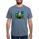 the-scream.jpg Mens Comfort Colors Shirt