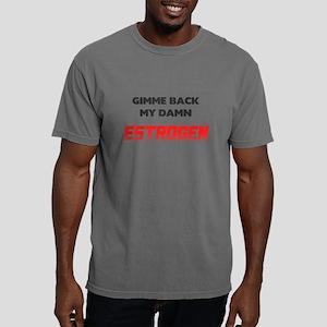 FIN-menopause-damn-estrogen Mens Comfort Color