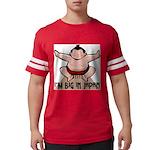 FIN-big-in-japan Mens Football Shirt