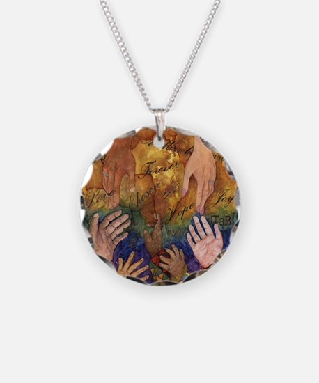 Family Treasures Necklace