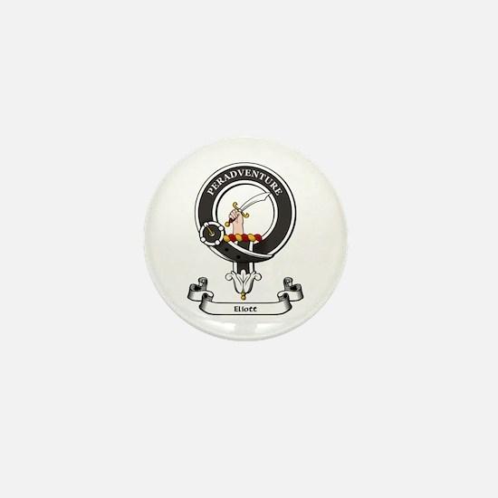 Badge-Eliott [Roxburgh] Mini Button