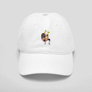 Fisherman Suplex Cap