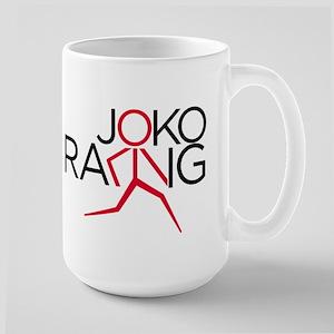 JOKO Racing Large Mug