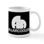Smaller Air-cooled Mug