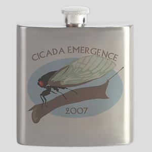 cicada-2007 Flask