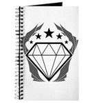 Prismatic Imperium Logo Journal