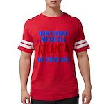 Atlanta Baseball Mens Football Shirt
