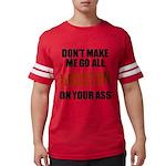 Houston Baseball Mens Football Shirt