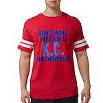 Kansas City Baseball Mens Football Shirt