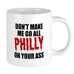 Philadelphia Baseball 20 oz Ceramic Mega Mug
