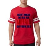 Buffalo Football Mens Football Shirt