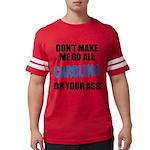 Carolina Football Mens Football Shirt