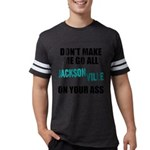 Jacksonville Football Mens Football Shirt