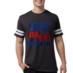 New York Football Mens Football Shirt