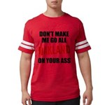Oakland Football Mens Football Shirt