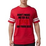 San Francisco Football Mens Football Shirt