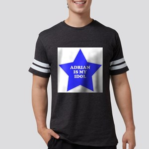 star-adrian Mens Football Shirt