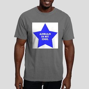 star-adrian Mens Comfort Colors Shirt