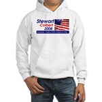 Stewart / Colbert for Preside Hooded Sweatshirt