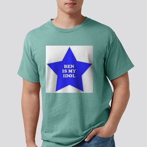 star-ben Mens Comfort Colors Shirt
