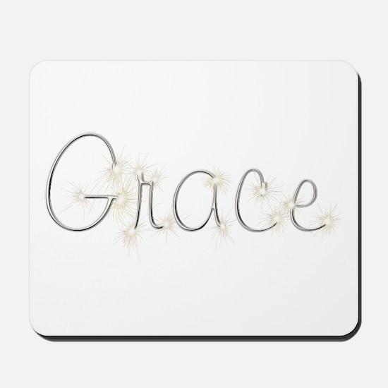 Grace Spark Mousepad