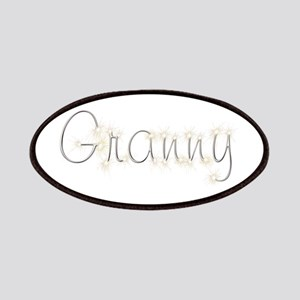 Granny Spark Patch