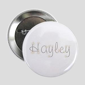 Hayley Spark Button