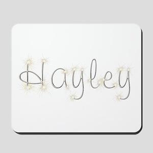 Hayley Spark Mousepad