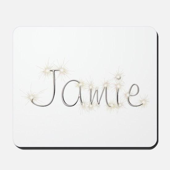 Jamie Spark Mousepad