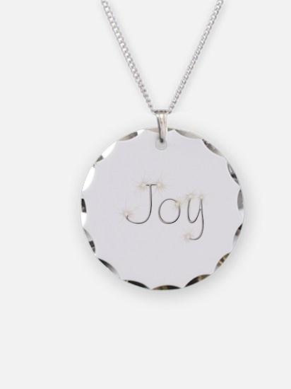Joy Spark Necklace