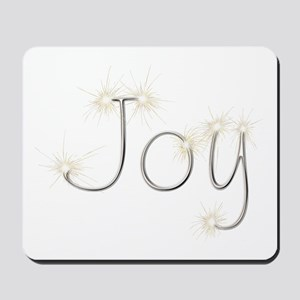 Joy Spark Mousepad