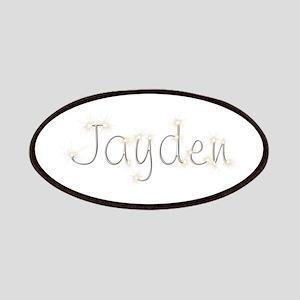 Jayden Spark Patch