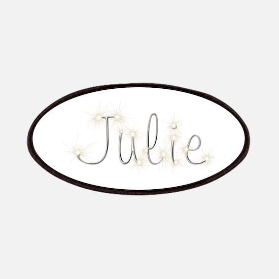 Julie Spark Patch